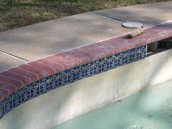Bucks County PA Swimming Pool Repair and Liner Replacement | Above ...