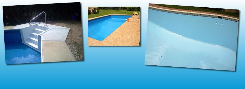 Above Water Pools Llc Your Swimming Pool Repair